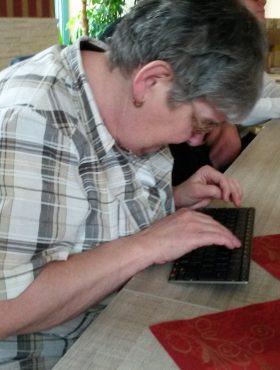 Bild 3 - Mitglied - PC Maulwürfe