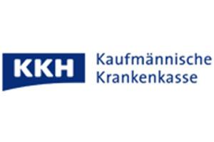 Logo Kaufmännische Krankenkasse