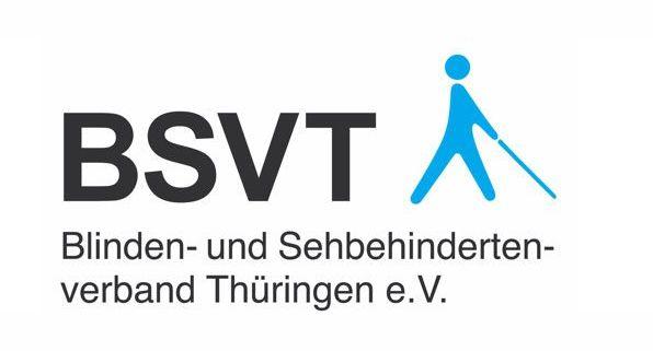 Logo des BSVT und Link zur Startseite