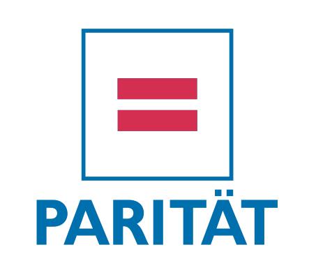 Logo des Paritätischen Wohlfahrtsverbandes