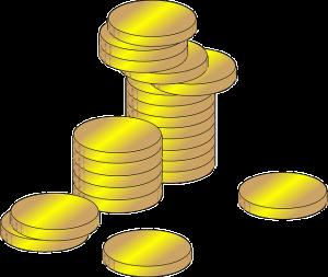 Münzen - Geldstücke