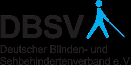 Logo des DBSV