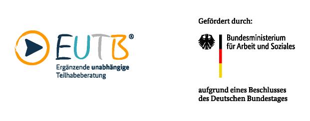 EUTB Logoleiste