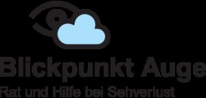 Logo Blickpunkt Auge