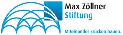 Logo Max-Zöllner-Stiftung